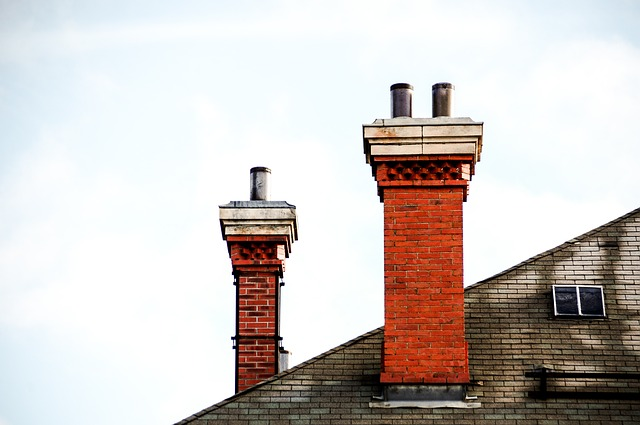 Why you need to sweep your chimney